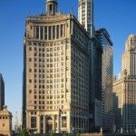 New LondonHouse Hotel in Chicago Joins Hilton's Curio Collection