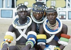 Nice Traditional Wedding dresses Young men from the Ndebele nation in South Afri. Nice Traditional Wedding dresses Young men from the Ndebele nation in South Afri.