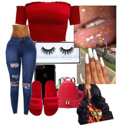 Outfits, teen fashion outfits, girly outfits, outfits for teens, trendy . Swag Outfits For Girls, Cute Swag Outfits, Teenage Girl Outfits, Teen Fashion Outfits, Dope Outfits, Girly Outfits, Stylish Outfits, Baddie Outfits Casual, Cute Birthday Outfits
