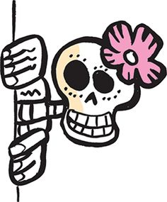 Día de Muertos: Calaveritas zocaleras [Día de Muertos] - 02/11/2013 | Periódico Zócalo
