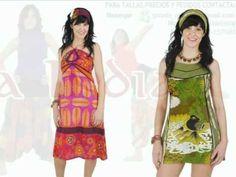 moda hippie 60's mujeres - Buscar con Google