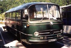 Mercedes O 321