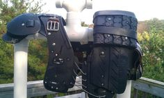Post-Apocalyptic Armor | Duck and Cover :: View topic - Post Apocalyptic Arms and Armor