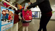 Überbehütete Kinder  - Eltern müssen auch mal draußen bleiben | FAZ Feuilleton