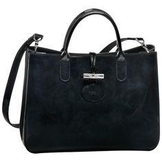 Medium tote bag, Handbags, Anthracite (Ref.:1986785)