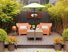 26 Ideas to Dress Up Your Deck | Midwest Living