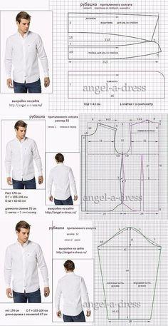 men's shirts...♥ Deniz ♥