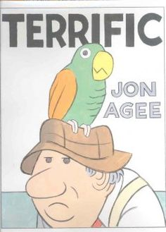 August 12, 2015. Nothing seems to go right for Eugene, even when he wins a free trip to Bermuda, but while he is stranded on a tiny, deserted island after being shipwrecked, a broken-winged parrot tells him how to build a boat so that they can both be rescued.