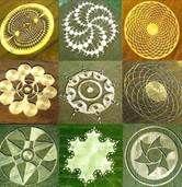 Alien Crop Circles - Bing Images