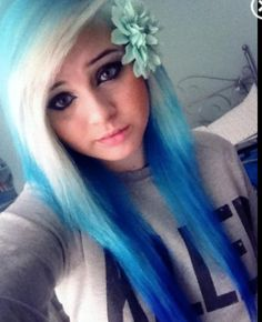 i wanna do this SO bad!!!!!!!!!!!!!!!!!!!!!!!!!!!!!!!!!!!!1 it would look amazing with my haircut. (not to brag or anything) ;D