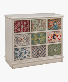 Shop Joss & Main for your Lorelai Chest. Organize craft supplies in the study or stow board games in the den with this charming wood chest, showcasing a patchwork-inspired motif. Ikea Furniture Hacks, Furniture Projects, Furniture Makeover, Furniture Decor, Painted Furniture, Diy Projects, Furniture Repair, Furniture Outlet, Furniture Stores