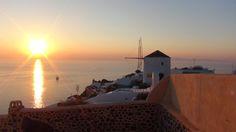 Santorini - Foto scattata da Antonio Borrelli con HDR-GW66