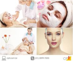 Benefícios da argila para a pele e o organismo #cursoscpt