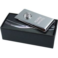 Personalised Golf Ball Money Clip  from Personalised Gifts Shop - ONLY £12.95