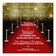 Überraschen Sie 21. Geburtstag Einladung. Hollywood Film Thema Kostüm  Geburtstag Einladung. 50. 60. 70. Geburtstag Einladen. Schwarze Krawatte  Gala.