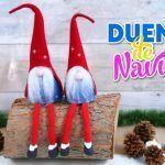 Duendes o elfos de Santa CLaus Trick Or Treat, Lily, Christmas Ornaments, Christmas Ideas, Holiday Decor, Outdoor Decor, Home Decor, Virgo, Google