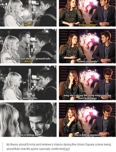 emma and andrew :)