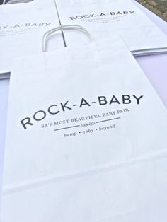 Why we'll be back at Rock-a-baby fair 2017.