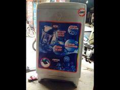 Sửa máy giặt tại gia lâm 0979 821 428
