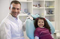 At Smiles First Dental your oral health, smile, and that of your children, is important to us. Children's Week in the fourth week of October (from