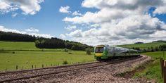 Borders, Scotland, Great Britain, Europe (Credit: Credit: Peter Devlin/Network Rail)