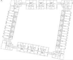 Sluseholmen,Plan