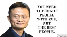Alibaba founder Jack Ma success story in English. Inspirational jack ma Biography for an entrepreneur. He was successful in business after a long struggle. Inspirational Quotes With Images, Motivational Quotes For Life, Life Quotes, Quotes Images, Quotes By Famous People, Famous Quotes, Best Quotes, Awesome Quotes, Story Quotes