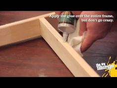 [No Film School] Build Your Own Cheap and Easy Film Set from Scratch. This DIY Tutorial Will Show You How