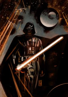 VADER by ~GigiCave on deviantART