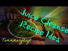 Juice Cleanse Recipe Idea For You~In the Kitchen Again! Juice Cleanse Recipes, Master Cleanse, Liver Diet, Lemon Diet, Liquid Diet, Juicing, Raw Food Recipes, Detox, Kitchen