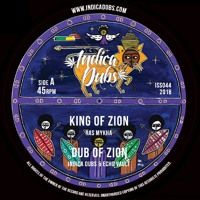 Ras Mykha - King Of Zion / Marion - Strings Of Zion [Indica Dubs ISS044] by Indica Dubs on SoundCloud