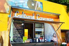 Portland Eats: Stumptown, Cultured Caveman, Crave Bake Shop by Michelle Tam http://nomnompaleo.com