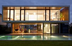 Gallery of House FF / Fritz + Fritz Arquitectos - 2