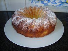 Recept voor Kokoscake met appel. Meer originele recepten en bereidingswijze voor gebak vind je op gette.org.