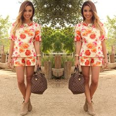 .@Candy Chavez-Parra | New outfit of the day on my blog! Www.DulceCandy.com  | Webstagram