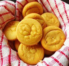 Paleo Muffin Recipe (cornbread-ish but without the corn!)  paleocupboard.com