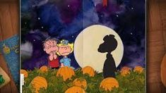Image result for Themed halloween decorations charlie brown
