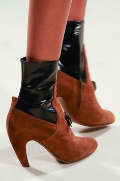 Shoesday Special: The Footwear of Fashion Week - Man Repeller