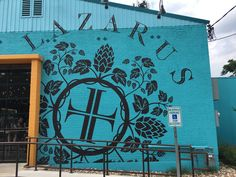 #330 - Lazarus Brewing Co. - Austin, TX