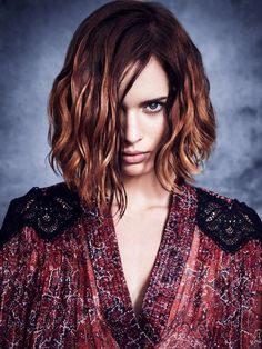Aveda Folklore Hair Collection 2017