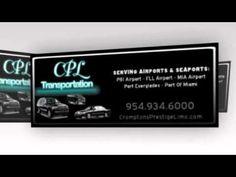 Professional Airport or Seaport Transportation South Florida. South Florida Airport Transportation Services - Boca Raton Transportation. Fort Lauderdale Car Service.