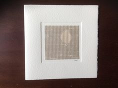 MISU cards design | ivory silk Ivory Silk, Japanese Paper, Silk Screen Printing, Woodblock Print, Wool Felt, Watercolor Art, Stationery, Halloween, Fall