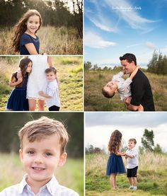 Xanthe Photography { for life }: Together - North Brisbane Family and Children's Photographer- Family of Four