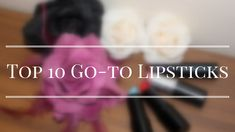New post is live on the blog now, go check it out :) xx Blue Lipstick, Pink Lipsticks, Dark Shades, Shades Of Green, Makeup Revolution Iconic, Berry Lips, Summer Shades, Color Pop, About Me Blog