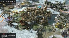 Endless Legend is a turn-based fantasy strategy game by the creators of Endless Space and Dungeon of the Endless. Create your own legend! Create Your Own World, Low Poly Games, Will You Go, Strategy Games, Graphic Design Art, 3d Design, Fantasy World, Emperor, Portrait