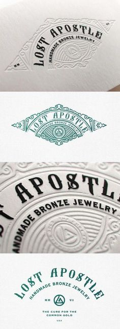 Typography Excellent Bespoke Typography And Vintage Imagery On A Letterpress Business Card Logos Vintage, Vintage Typography, Graphic Design Typography, Vintage Menu, Vintage Logo Design, Vintage Type, Vintage Branding, Letterpress Business Cards, Business Card Logo