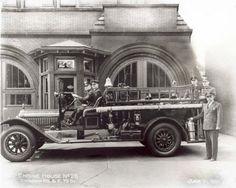 Old Cleveland Station 26