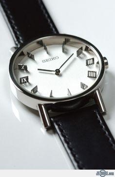Seiko Shadow Watch