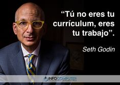 Eres tú trabajo Seth Godin, Hard Work Quotes, Work Hard, Business Motivation, Fitness Motivation, Quotes En Espanol, Spanish Quotes, Positive Affirmations, Decir No