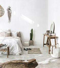 Déco ethnique chic, inspirations sur Lovely Market - Olivia S. Bedroom Design Inspiration, Home Decor Inspiration, Design Ideas, Decor Ideas, Diy Ideas, Design Design, Design Trends, Style Inspiration, Minimalist Home Decor